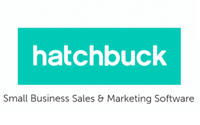 Small Business Sales & Marketing Software