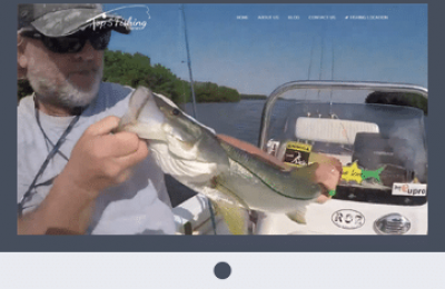 Fishing Charter Guides